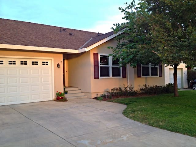 Convenient Location to Downtown Sac - West Sacramento - Rumah