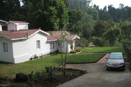 Woodstock Cottage In The Hills, Kodaikanal - Ház