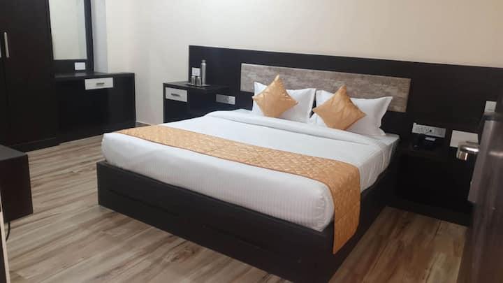 Kapish Home - Home Stay