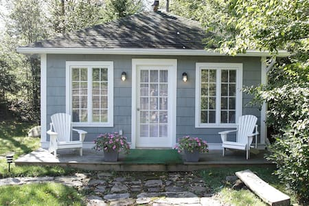 GO-Cottage, Studio Bungalow Cottage - Lake Placid - Hus