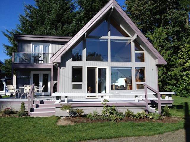 Comfy Hood Canal Home  - Belfair - House