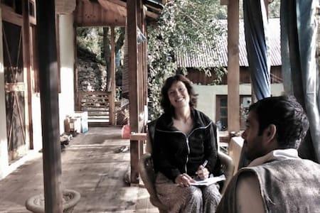 Narayan Guest House 1 - Kandi