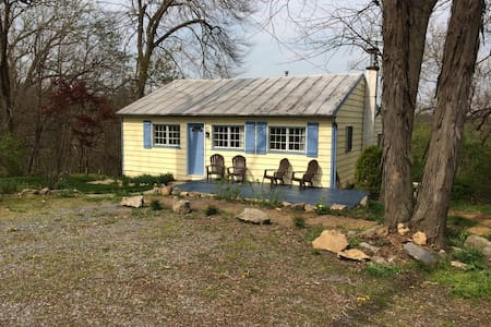 Cozy cottage in central Lancaster County - Manheim Township
