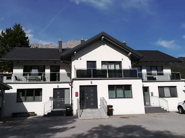 Haus Emma - Apartment in Gröbming, near Schladming