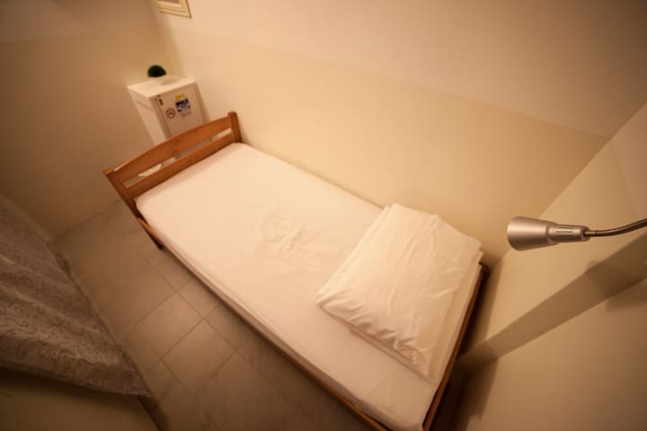 Promotion: City,S$54 /person/night,Fast wifi,Clean