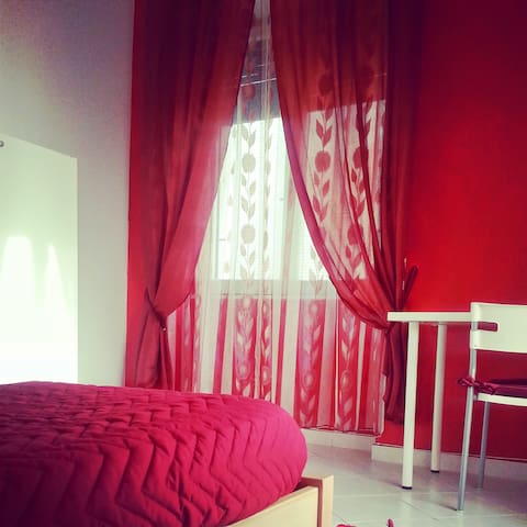 Sweet Room In Cassino - Cassino - Apartamento