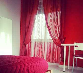 Sweet Room In Cassino - Cassino