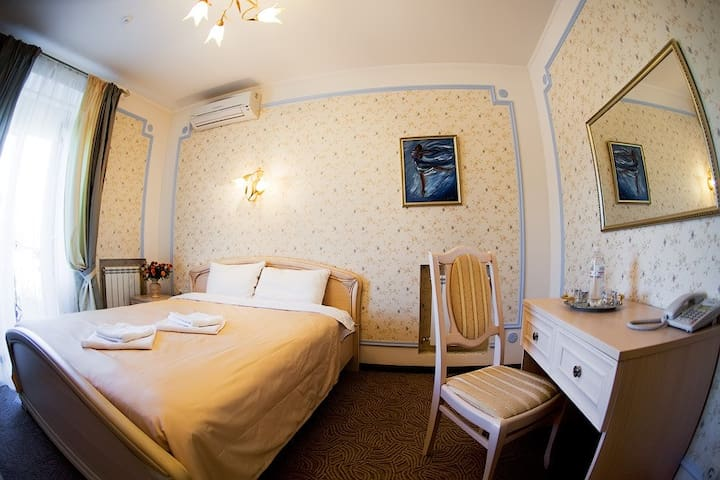 "Room ""Clouds of Magellan"""