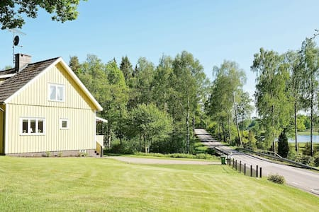 4 star holiday home in ULLARED