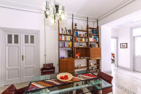 95spezie Your Home in Rome 1  - Rome - Bed & Breakfast
