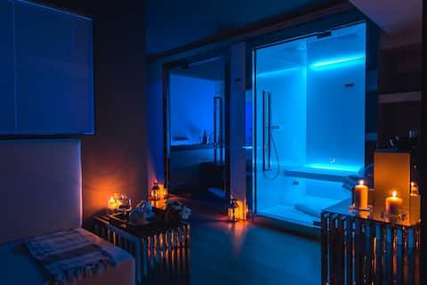 Kimyô Exclusive House, SPA e Wellness
