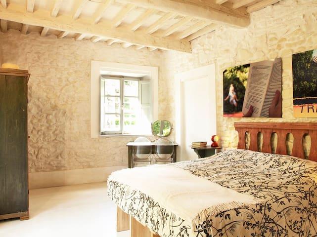 Il Solco dei Lecci - Lucca - Bed & Breakfast