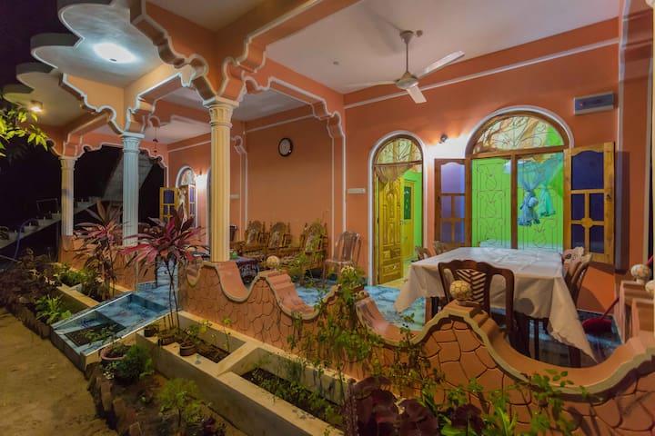 Abi's Home - Kalkudah - Casa