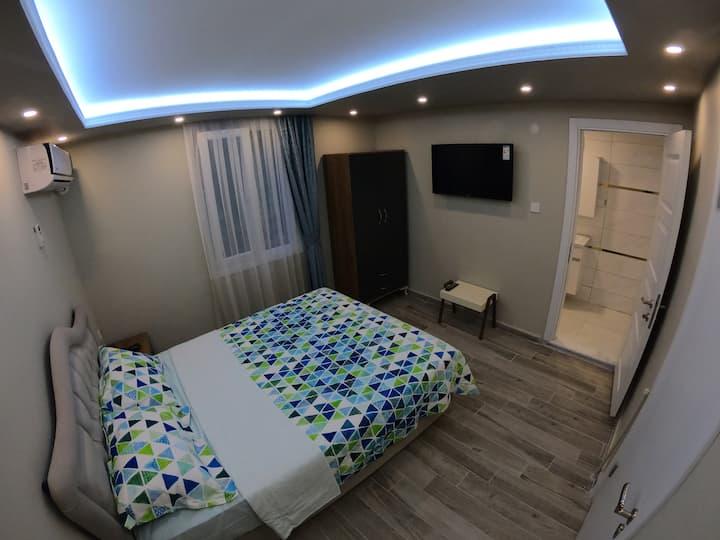 pasha 9 room