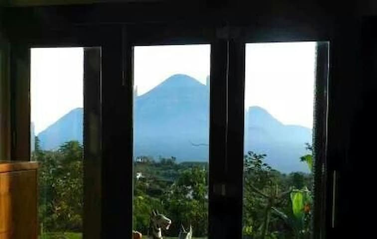 Villa Trawas 3 bedrooms - Trawas - Dom