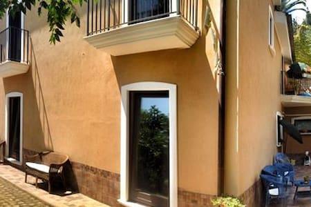 B&B Casale Valleverde Castrovillari - Castrovillari