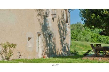 Gîte de charme à Lectoure - Andet