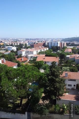 2 Rooms near Estadio da Luz - Amadora - Pis