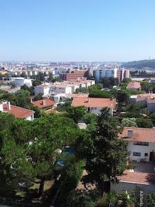 2 Rooms near Estadio da Luz - Amadora - Apartment