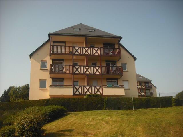 Joli appartement 34 M2 - très clair - Touques - Appartement