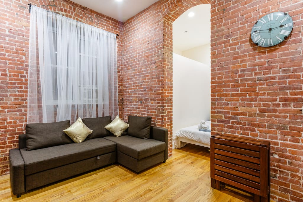 *Sweet Loft**Empire State Building* - Apartments for Rent ...