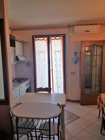 Elegante Appartamento con Vista Mozzafiato