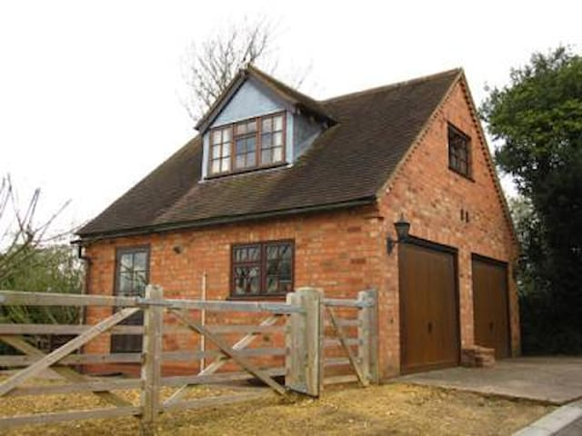 Ideal Barn retreat for Stratford - Warwickshire - Flat