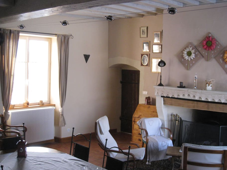 le mans proche circuit chambre 2 pers bed and breakfasts for rent in laign en belin pays de. Black Bedroom Furniture Sets. Home Design Ideas