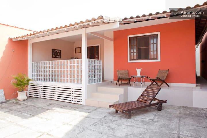 Casa  para ser feliz no Rio - Rio - House