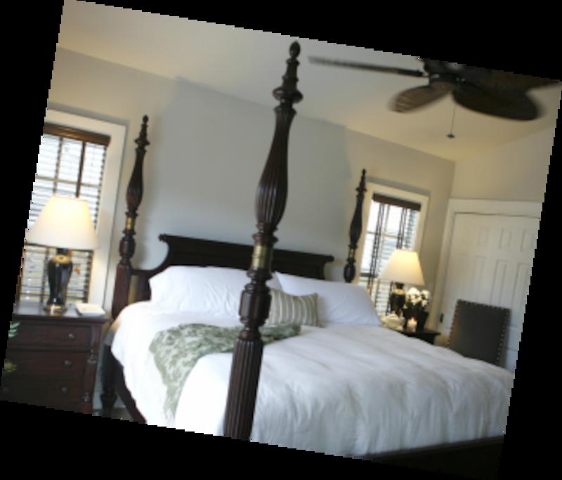 Master Bedroom (king size Bed) 32 inch TV