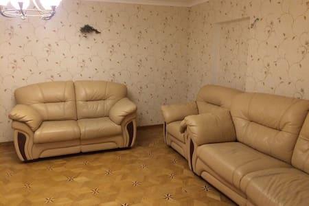 Уютные апартаменты - Istra - Apartment