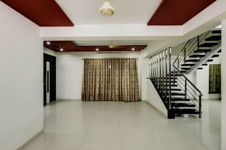 5 BHK Apartment in Bhayander - Mira Bhayandar