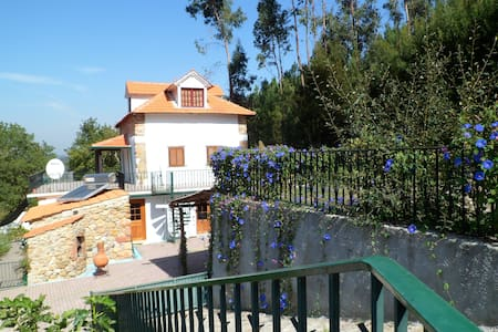 Quinta Lamarinho - Farmhouse with Private Pool