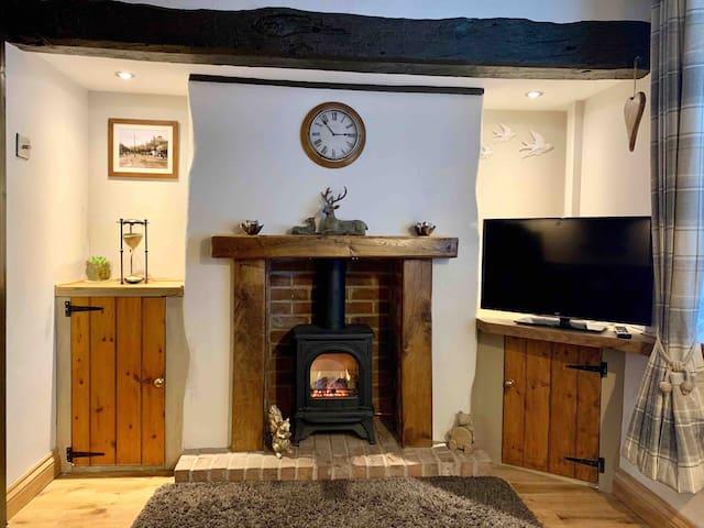 Stumble Cottage; Scarborough
