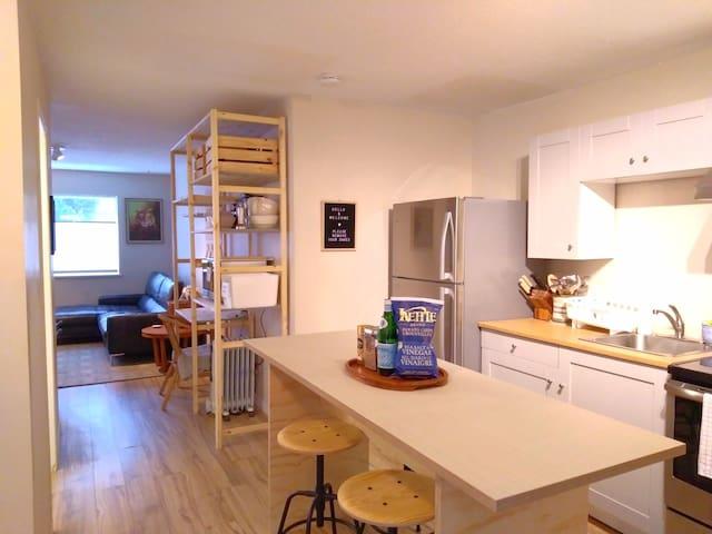 A Cozy Suite for Outdoor Getaways