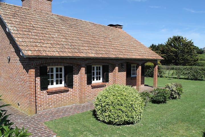 Alquiler Casa Chapadmalal - Mar del Plata - Casa