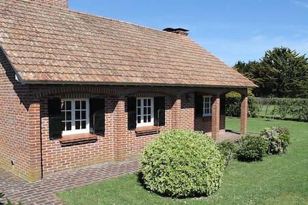 Alquiler Casa Chapadmalal - Mar del Plata - Rumah