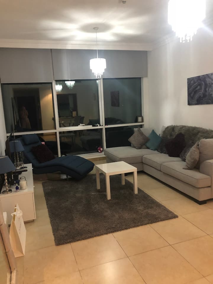 1 bed apartment in Dubai marina