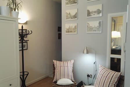 Great City Centre Apartment in Manchester