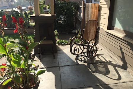 Classic Craftsman Home in OC - Santa Ana
