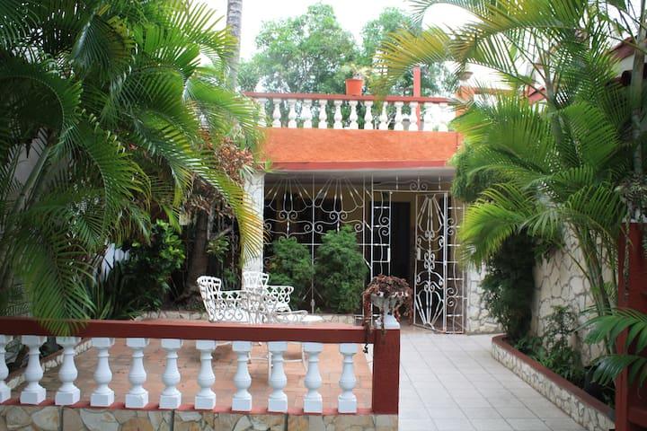 Casa Luaces, Excelente Alojamiento 4 Hab/4 Rooms