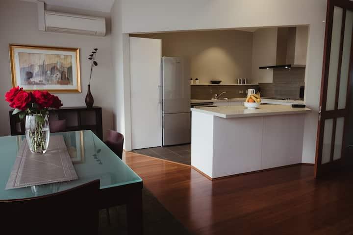 Accommodation Studio 9