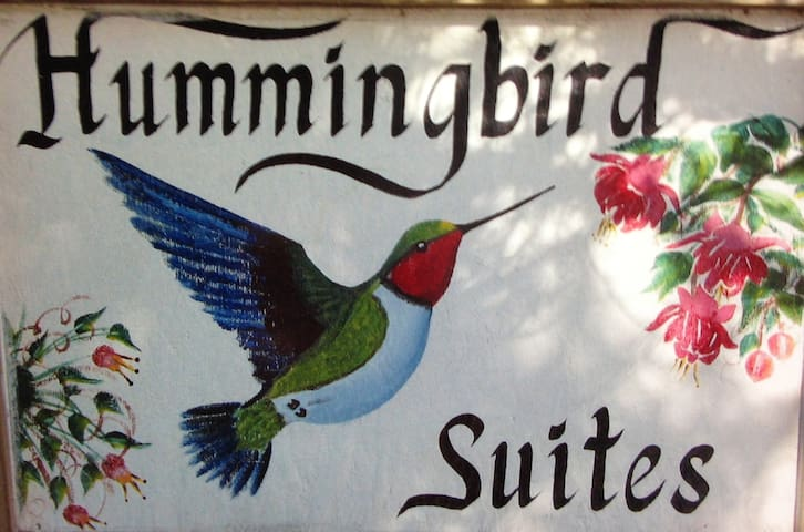 Hummingbird Suite - Bar Harbor - Wohnung