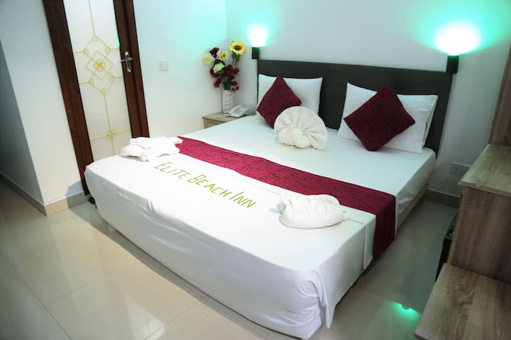 Elite Beach Inn hulhumale Maldives