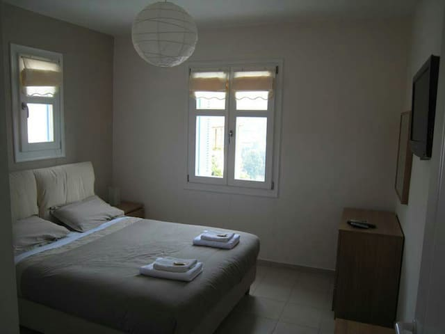 Melissa apartment - Άνδρος - Apartamento