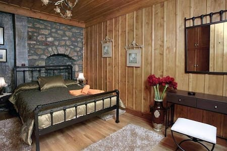 Traditional lovely guesthouse (1) - Bed & Breakfast
