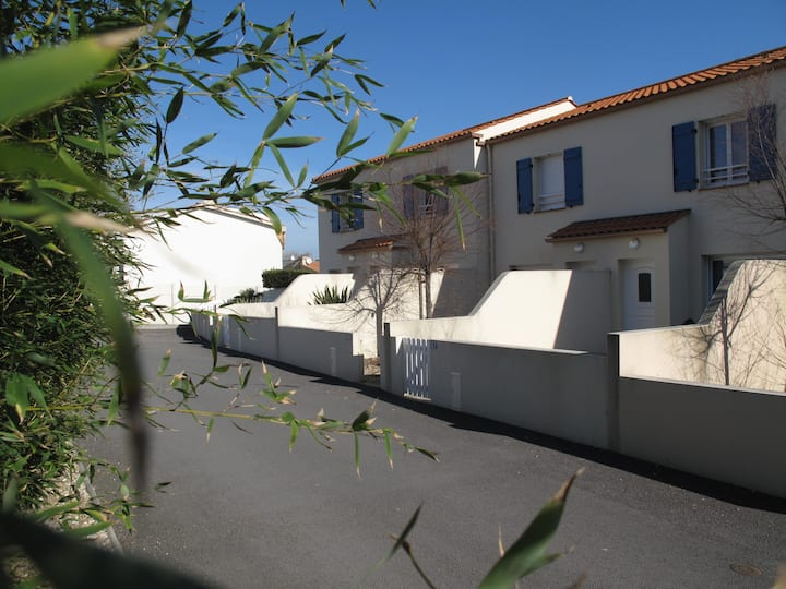 Maison T3 - Hameau des Pins