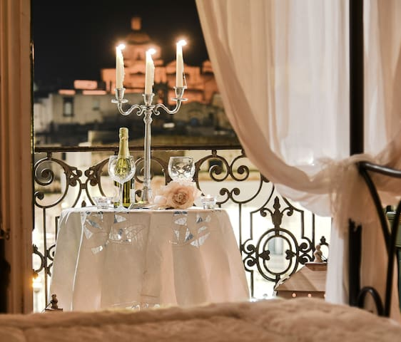 Charming apartment in the Old Town - Il Privilegio