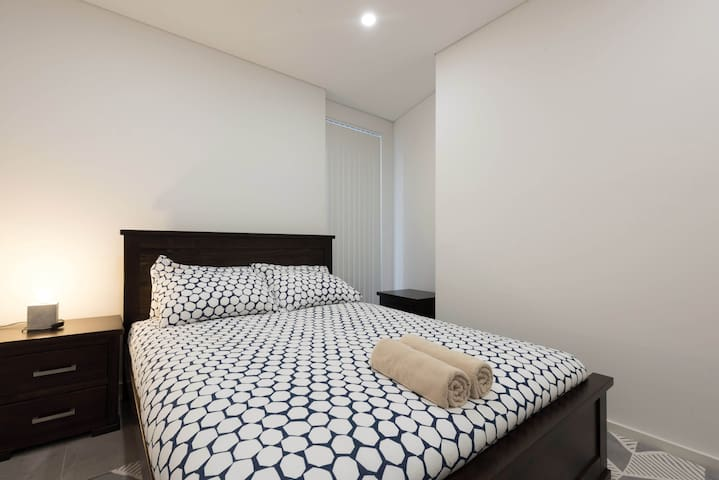 Cosy Comfortable Room Located next to Central Park - Chippendale