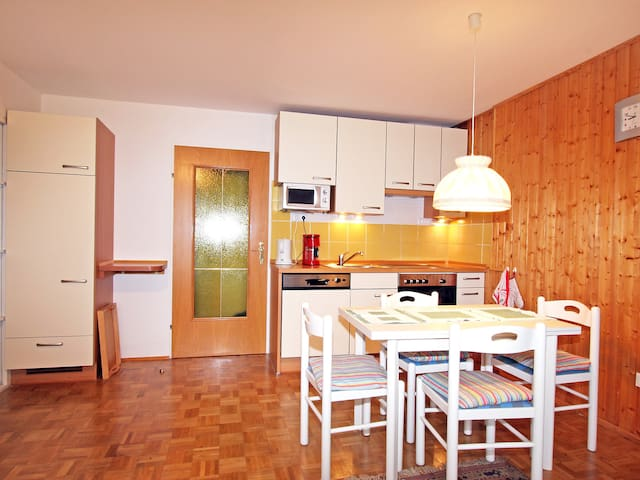 3-room apartment 75 m² Keutschach - Klagenfurt am Wörthersee - Lejlighed